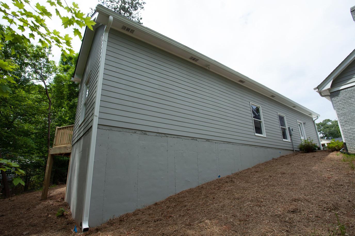Figur Construction Garage Addition