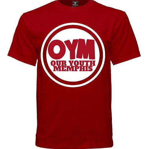OYM T-Shirt (Youth)