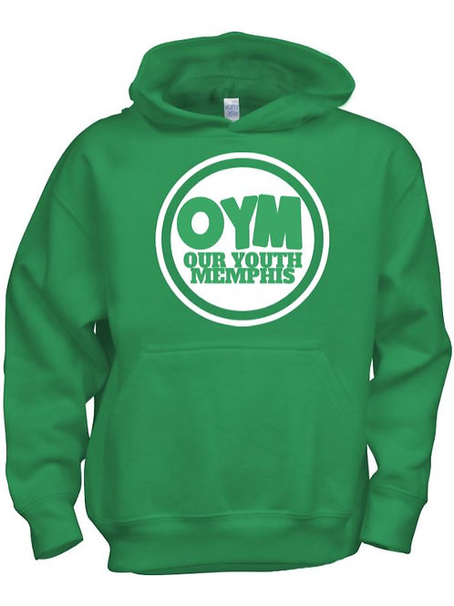 OYM Hoodie (Youth)