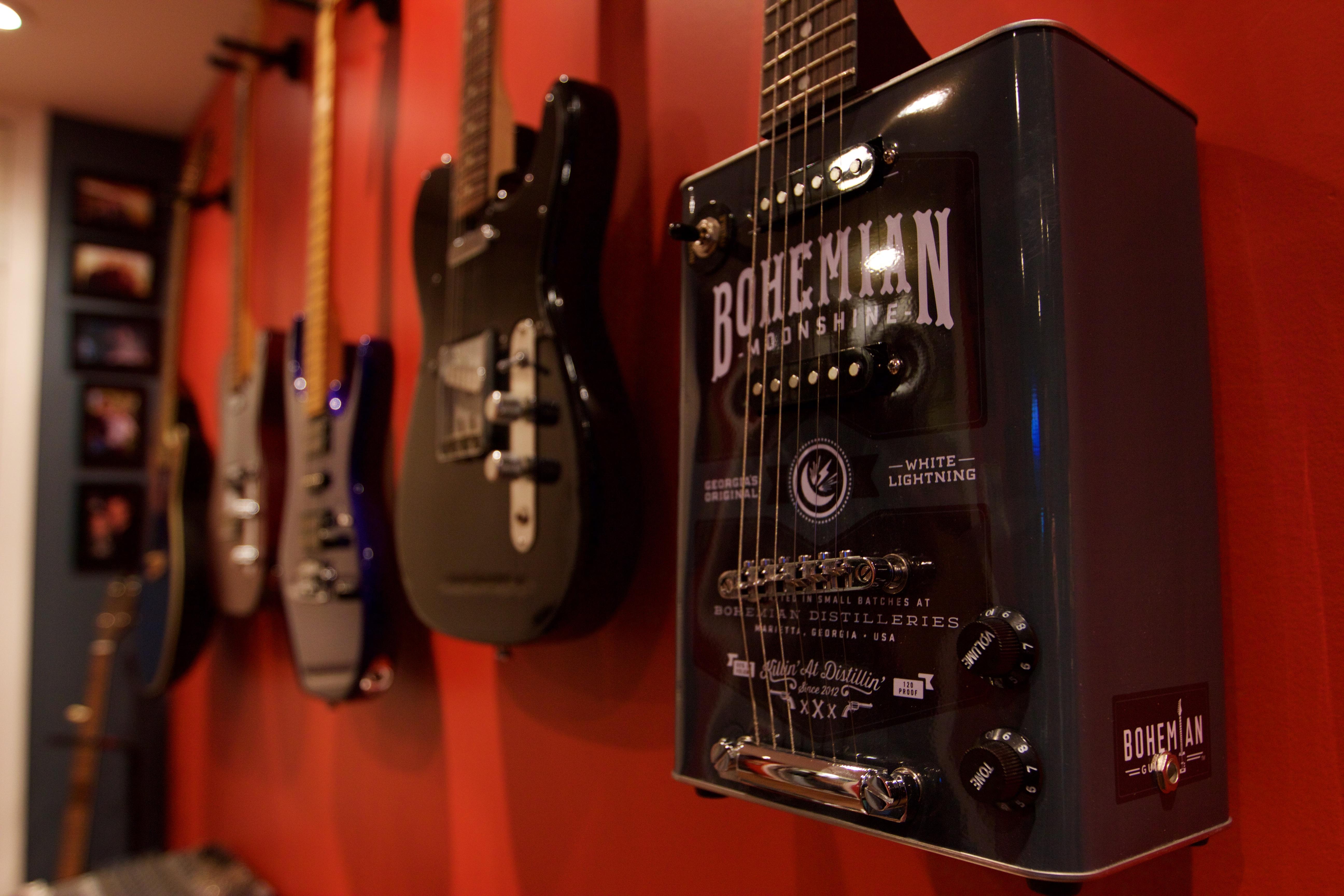 Ridgeline Audio Studio's