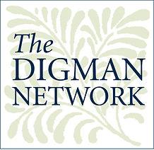 digman network logo
