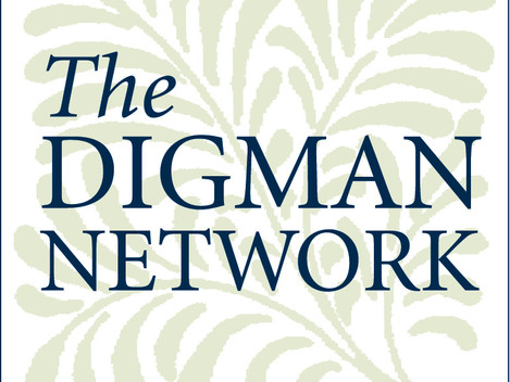 Welcome To The Digman Network