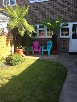 Garden Design_Patio