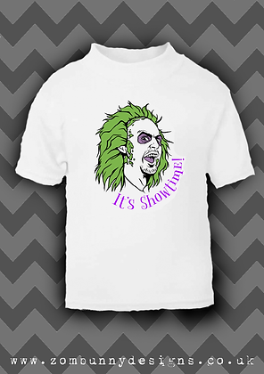 Beetlejuice Children's T shirt