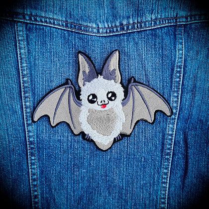 Happy Bat Large Patch