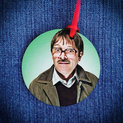 Jim Hanging decoration