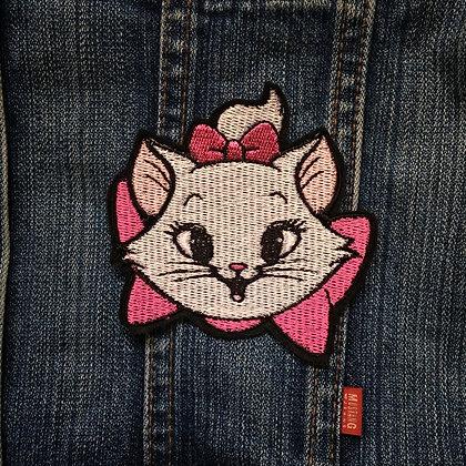 Marie Kitten Patch