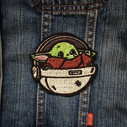 The Child Patch