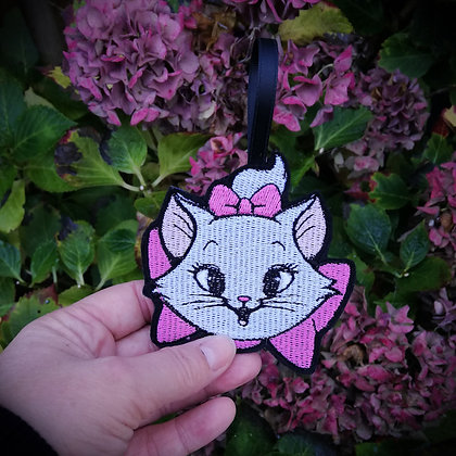 Cute Kitty Hanging Decoration