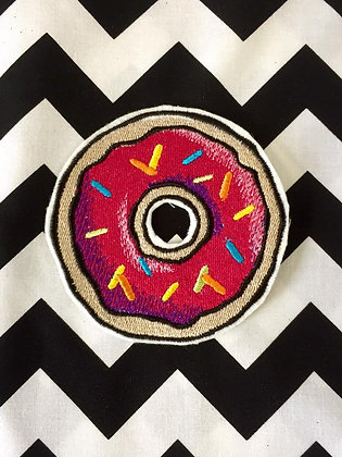 Donuts Patch (one supplied)