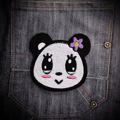 Cute Panda Patch