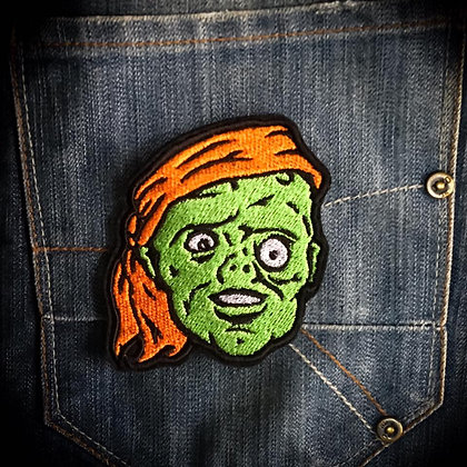 Toxic Crusader Patch