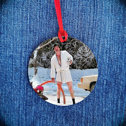 National Lampoon Hanging Decoration