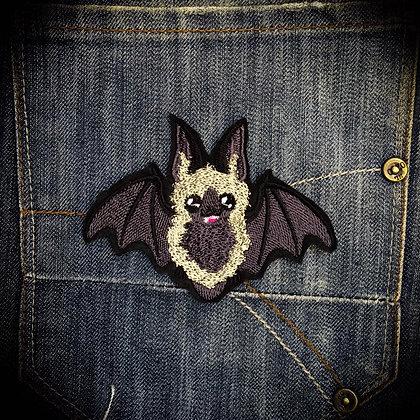Happy Bat Patch
