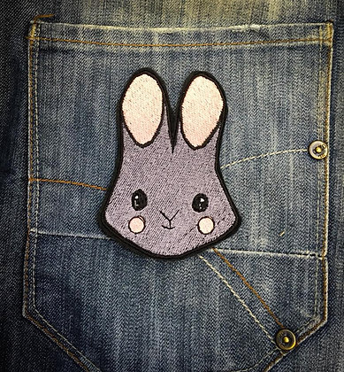 Cute Bunny Patch