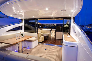 Yachts  I Isometrix Design Inc