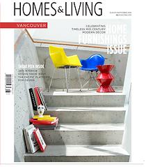 Homes & Living Vancouver   Isometrix Design   Beatrice Hsu