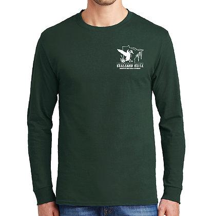 DU - Long Sleeve T-Shirt