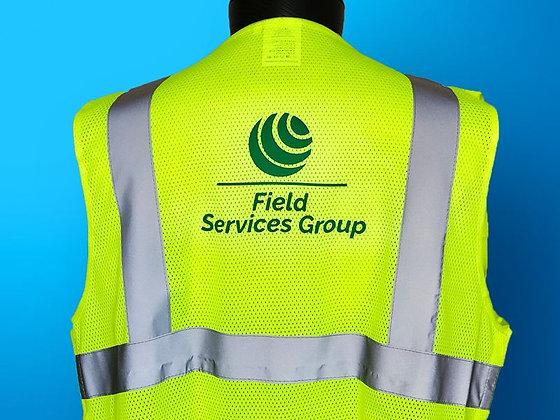 FSG Safety Vest