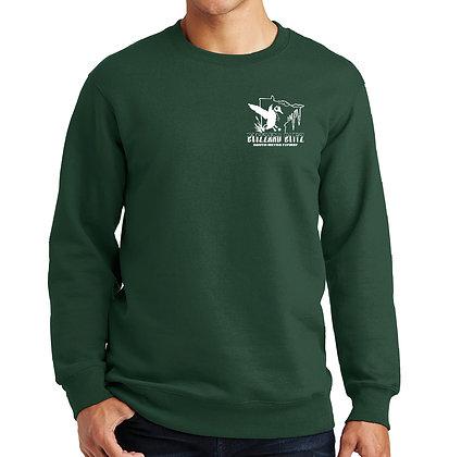 DU - Fleece Crewneck Sweatshirt