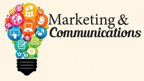 Jaké jsou komunikační prostředky marketingu?