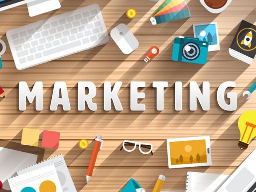 Marketing je mnohem více než si myslíte.