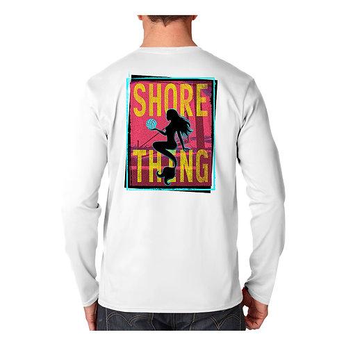 80's Volley Mermaid Performance Shirt
