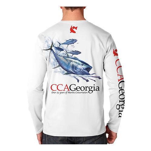 CC GA TUNA SQUID