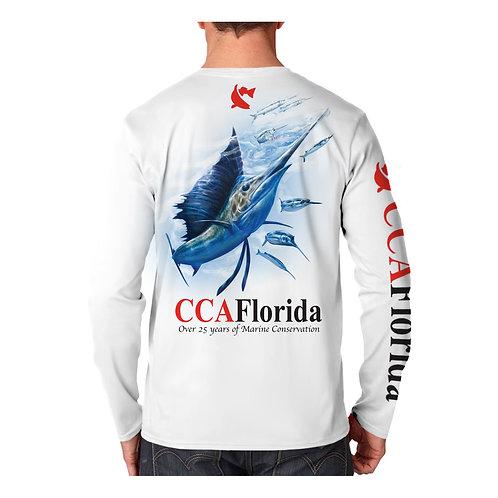 CCA FL SAILFISH BALLYHOO