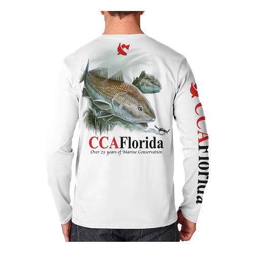 CCA FL REDFISH
