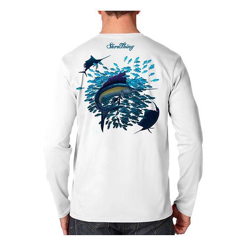 Sailfish Ball Performance Shirt