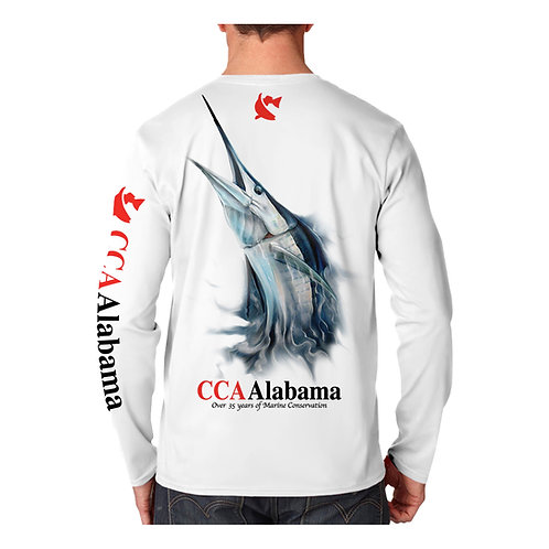 CCA AL Sailfish