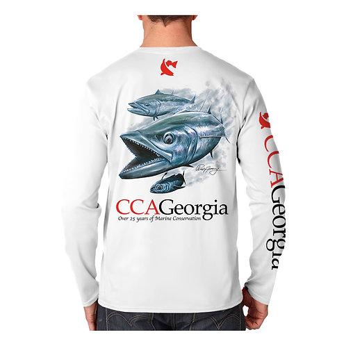 CC GA KINGFISH