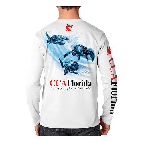 CCA FL SEA TURTLES