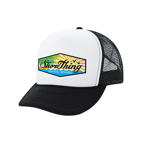 ShoreThing Trucker
