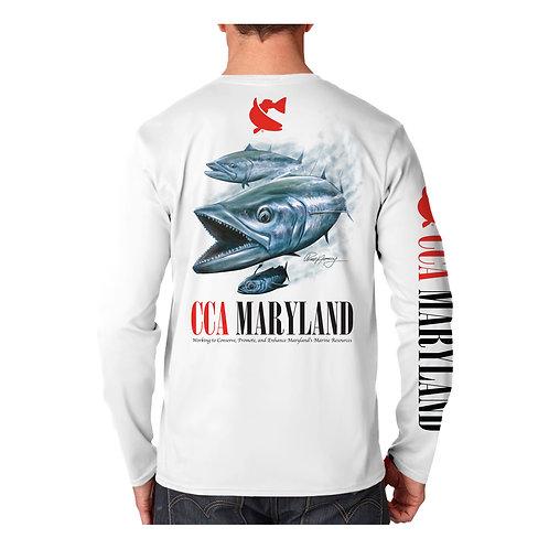 CCA MD Kingfish