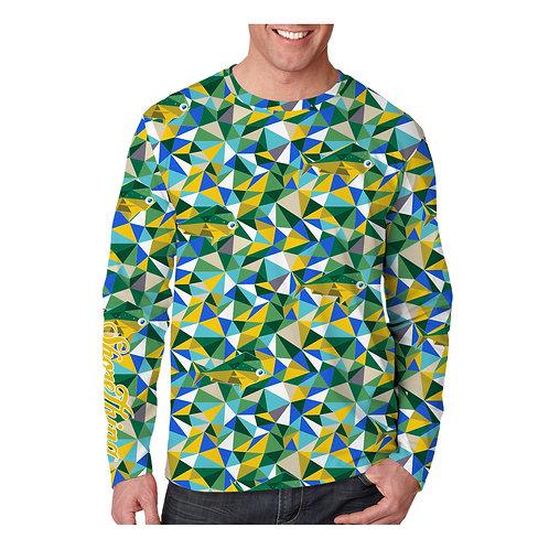 PolyCamo Mahi Performance Shirt
