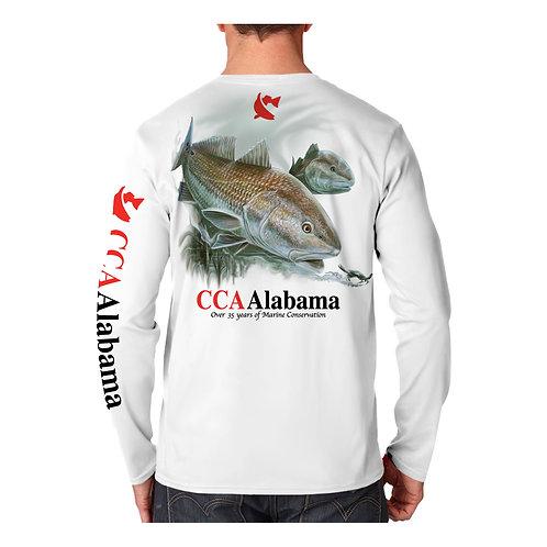 CCA AL Redfish