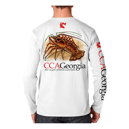 CCA GA LOBSTER