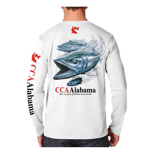 CCA AL Kingfish