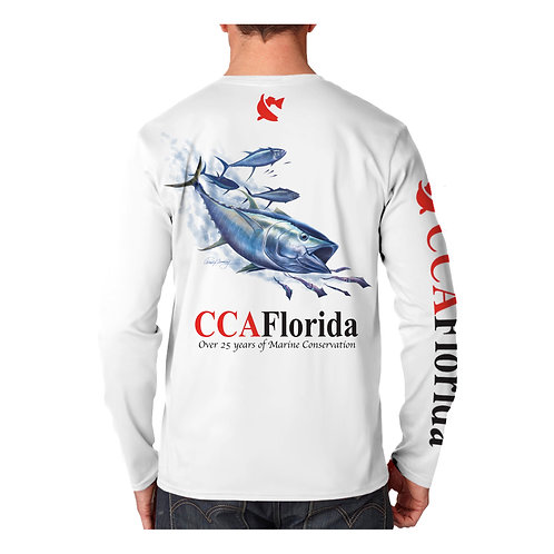 CCA FL TUNA SQUID