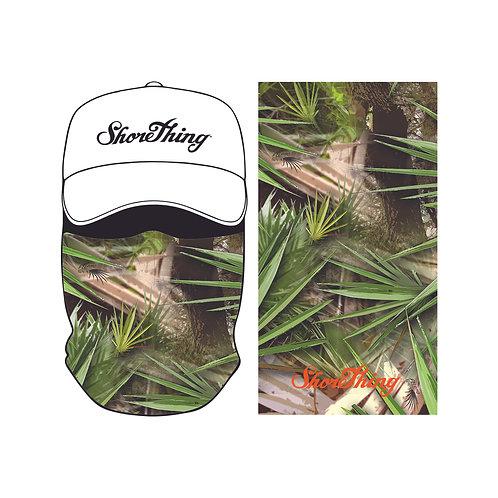 Palmetto Florida Camo Protec