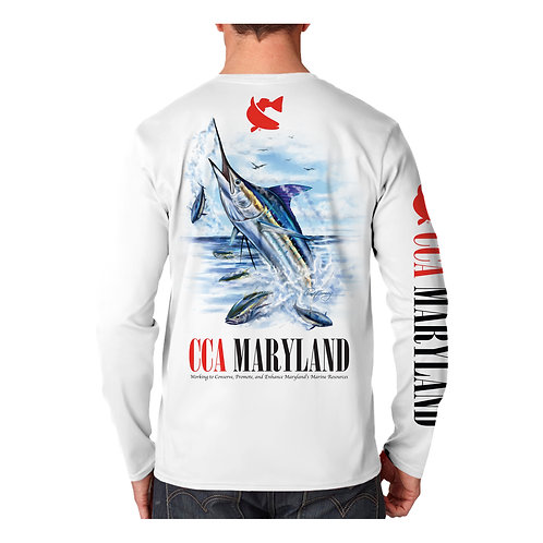 CCA MD Marlin