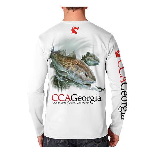 CC GA REDFISH