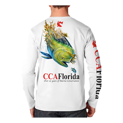 CCA FL MAHI WEEDLINE