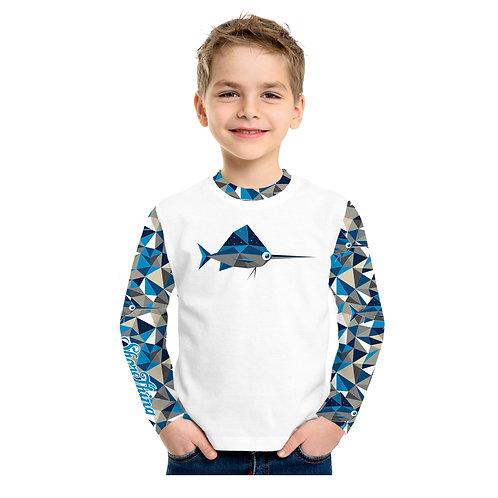 PolyCamo Sailfish Performance Shirt
