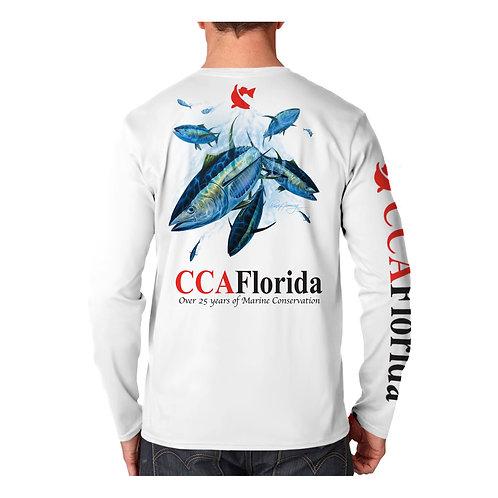 CCA FL YELLOWFIN