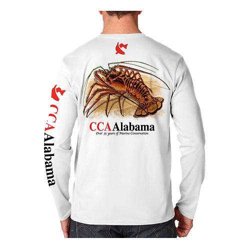 CCA AL Lobster