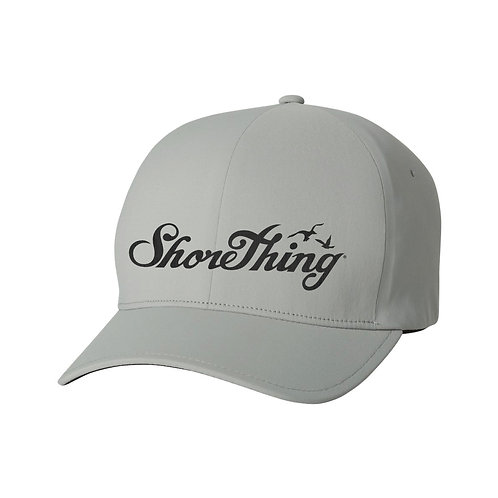 ShoreThing Logo Performance Hat