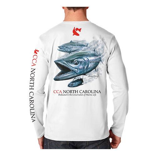 CCA NC Kingfish